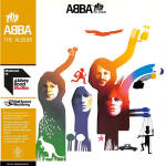 ABBA - The Album half-speed remastered 45 rpm 2LP