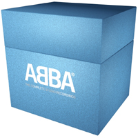ABBA - The Complete Studio Recordings