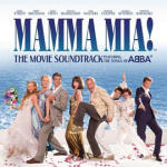 MAMMA MIA! The Movie Soundtrack Featuring the Songs of ABBA 2LP