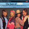 The Best Of ABBA LP Netherlands 1984