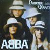 Dancing Queen LP German Democratic Republic 1978