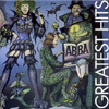 ABBA Greatest Hits 30th Anniversary CD 2006