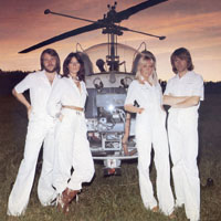 ABBA/ARRIVAL 30th anniversary October 2006