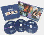 ABBA The Collection triple CD