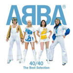 ABBA 40/40 - The Best Selection double CD