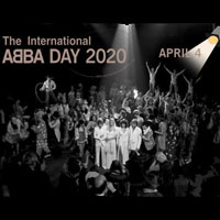 The International ABBA Day 2020 | 4 April 2020
