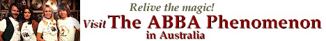 Relive the magic! Visit The ABBA Phenomenon in Australia