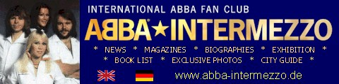 International ABBA Magazine - Intermezzo