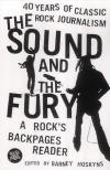 The Sound and The Fury - 40 Years of Classic Rock Journalism