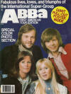 ABBA First American Tour Edition