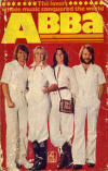 ABBA The lovers whose music conquered the world