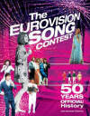 The Eurovision Song Contest - 50 Years Official History (hardback)