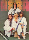 ABBA Made In Sweden