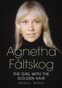 Agnetha Fältskog - The Girl With The Golden Hair