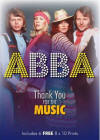 ABBA: Thank You For The Music
