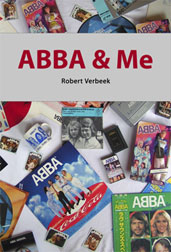 ABBA & Me | order now from ABBA Plaza