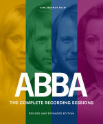 ABBA - The Complete Recording Sessions book by Carl Magnus Palm