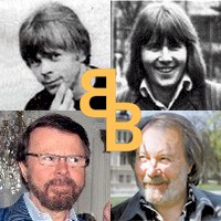 Björn Ulvaeus & Benny Andersson: 40 years of collaboration