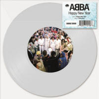 Happy New Year coloured vinyl single | and other New releases