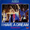 I Have A Dream single The Netherlands 1979