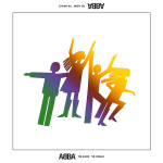 ABBA - The Album / The Singles 3x7 inch coloured vinyl singles box set