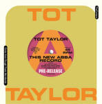 This New ABBA Record 7 inch/digital single by Tot Taylor