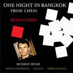 One Night In Bangkok (from Chess) Murray Head digital single