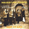 The Hep Stars - Holiday For Clowns/A Flower In My Garden single 1968