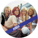 The Name Of The Game/ Wonder (Departure) (live version) 7 inch single picture disc