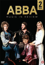 ABBA Music In Review 2DVD