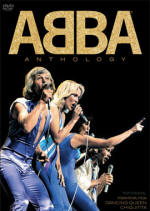 ABBA Anthology DVD