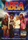 ABBA The Dancing Queen Collection - Three Great DVDs & a Book in One Great Package