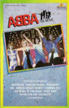 ABBA - The Movie VHS UK 1982